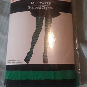 Halloween tights woman / BUNDLE ONLY